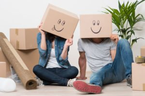 Moving Checklist & Homeowners Insurance in McKinney, TX