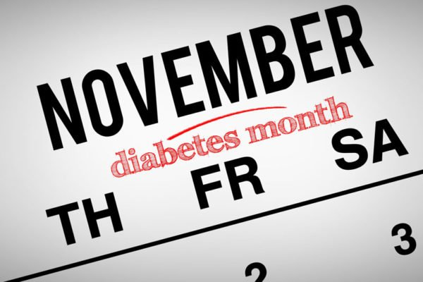 All About Diabetes for American Diabetes Month