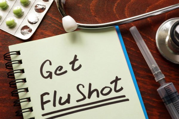 Reasons Why You Need Your Flu Shot to Stay Healthy