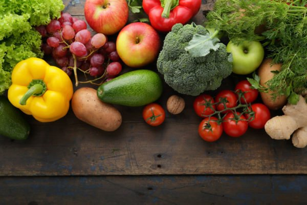 Healthy Eating Tips to Celebrate National Nutrition Month