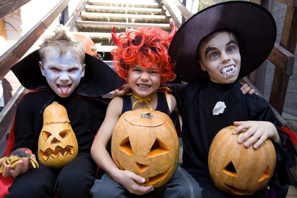 Halloween Safety Tips for Your Children