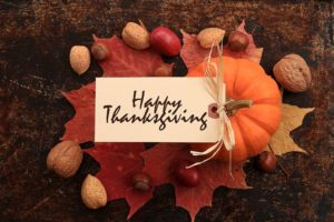 Helpful Thanksgiving Home Safety Tips