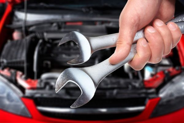 Monthly Checks Your Car Needs