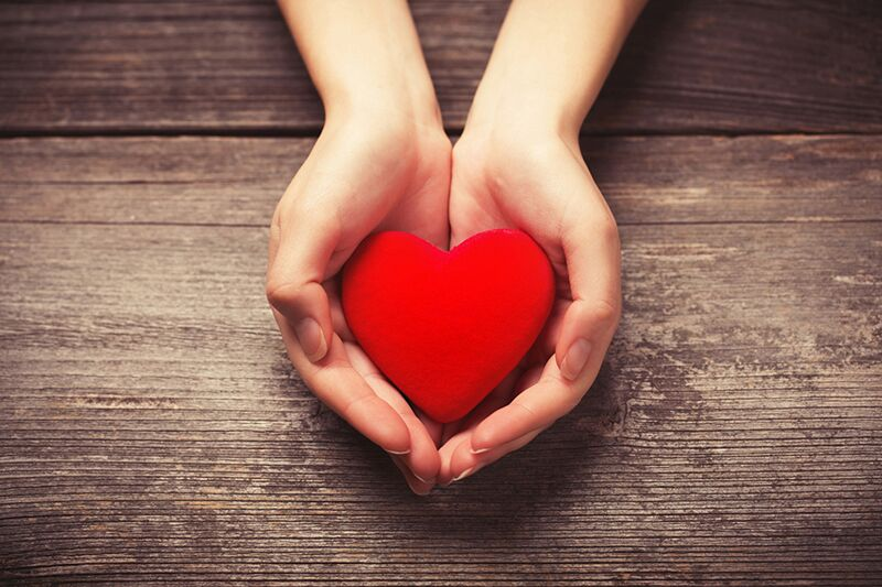 Get Healthy this American Heart Month