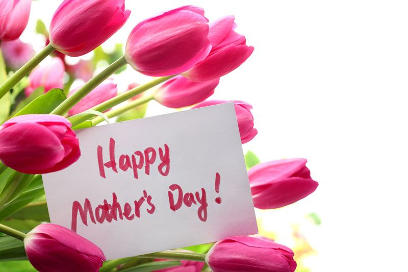 Fun Mother's Day Ideas