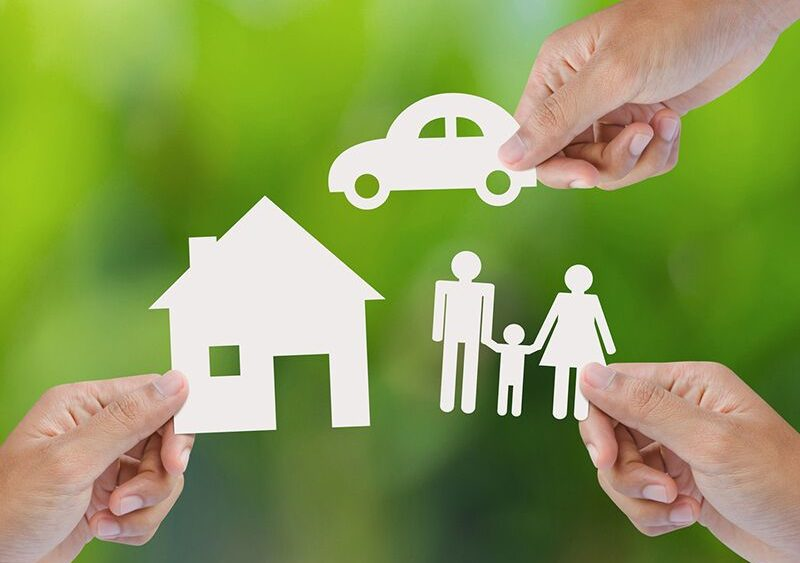 Should You Bundle Your Home and Auto Insurance?