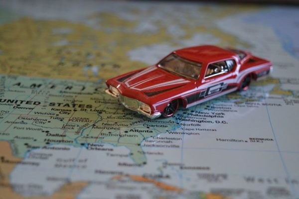 Road Trip Safety Suggestions
