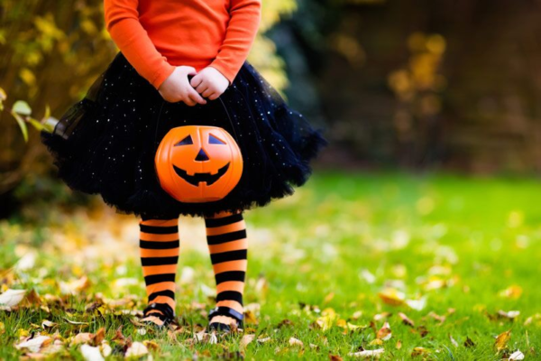 Safety Tips for Trick-or-Treating
