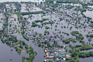 How Can You Insure Your Business Against Flood Damages?