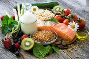 Improve Your Diet This American Heart Month