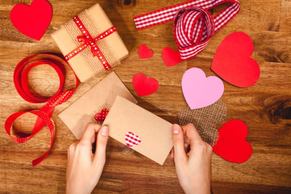 Valentine's Day—A Global Celebration