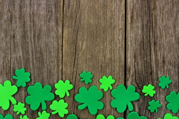 Ideas to Celebrate St. Patrick's Day