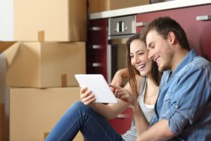 renters moving in