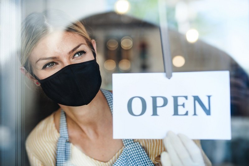 ways to rebuild small business