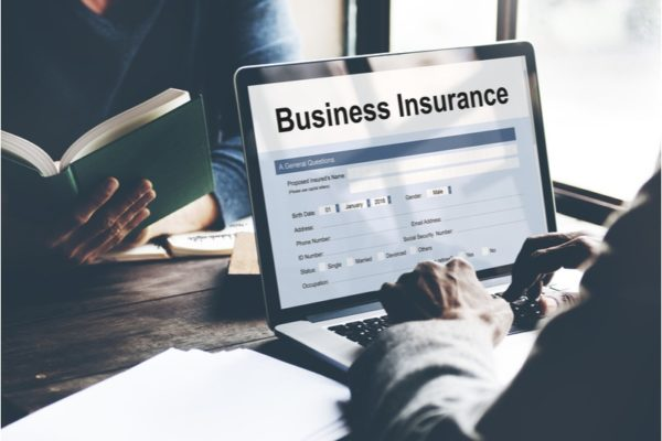 canceling business insurance