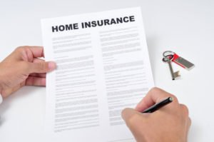home insurance mistakes