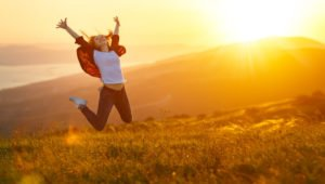finding joy in everyday life