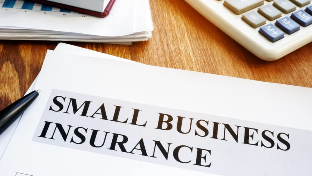 Insurance policy for boosting business