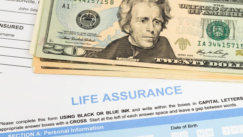 Overfunded Life Insurance