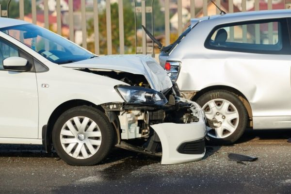 Salvage Title in Car Insurance